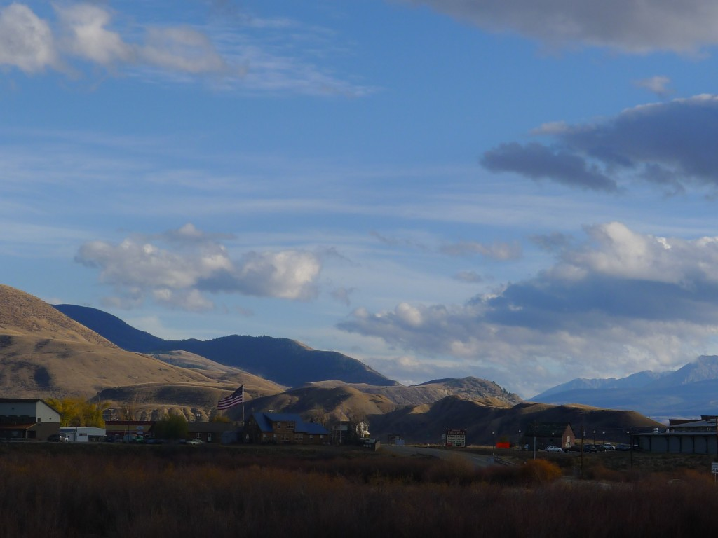 Kremmling, Colorado – October 2015